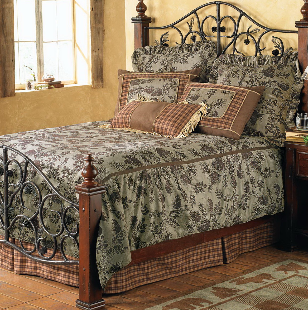 Pine Cone Hill Bedding Clearance
