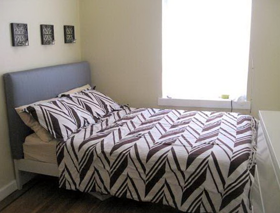 Platform Bed Ikea Hack