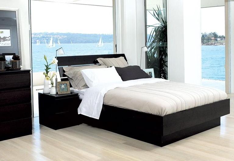 Platform Bed Plans Full Size
