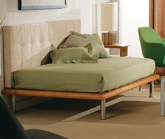 Platform Bed Plans With Storage