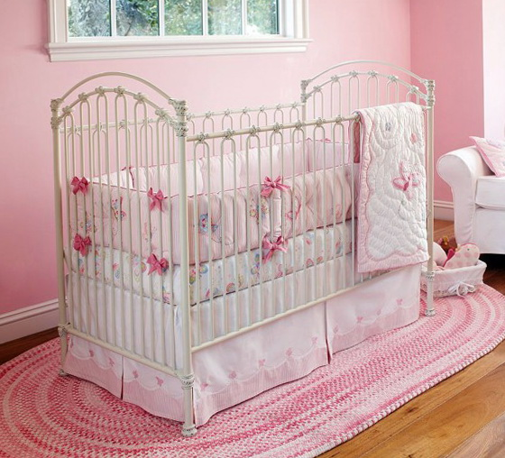 Princess Toddler Bedding Sets