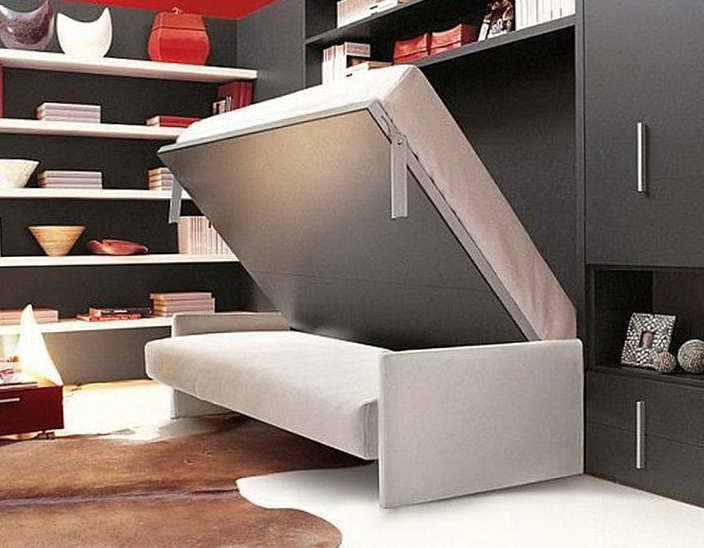 Pull Out Beds For Small Spaces