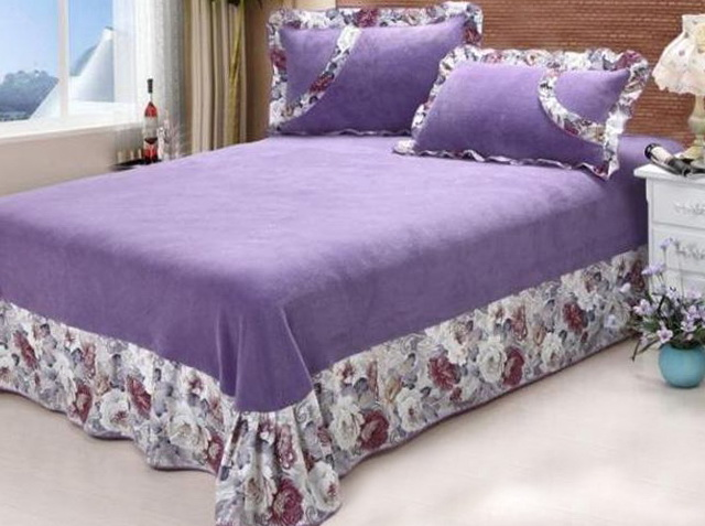 Purple Bedding Sets Uk