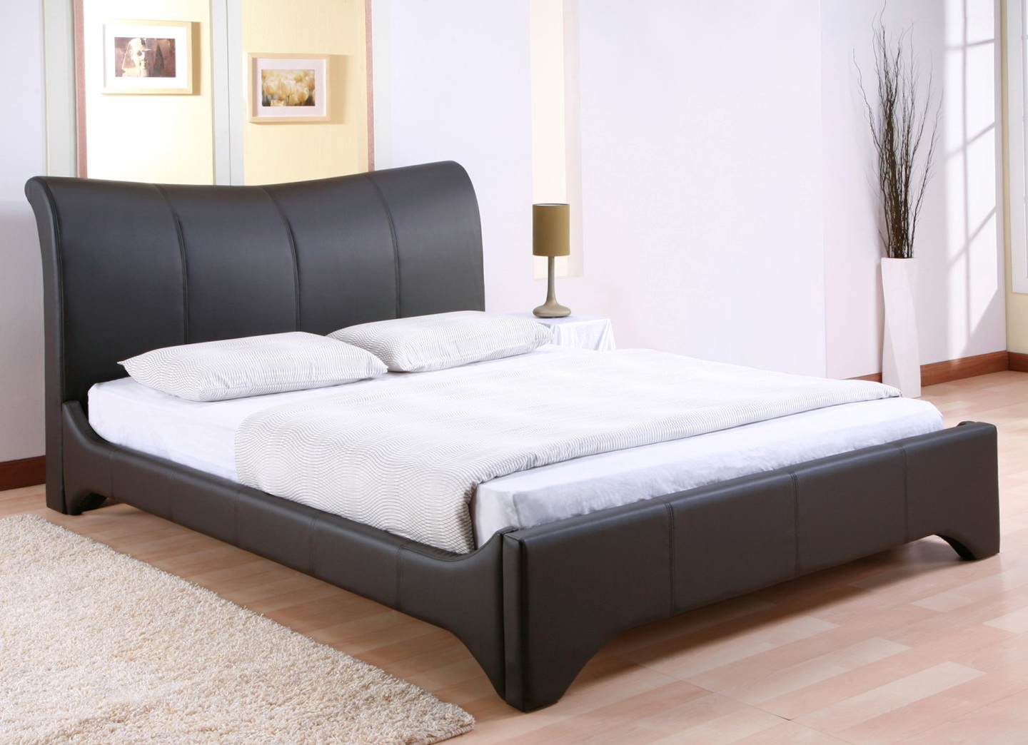 Queen Bed Dimensions In Feet