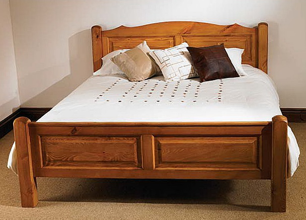 Queen Bed Dimensions In Ft