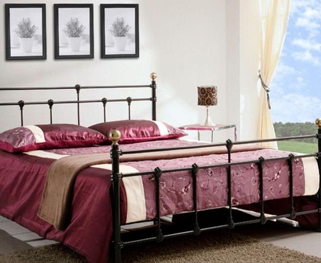 Queen Bed Frame Ideas