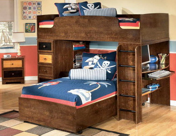 Queen Bunk Bed Ikea
