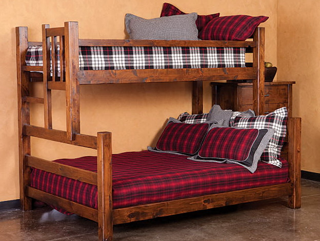 Queen Bunk Beds For Adults