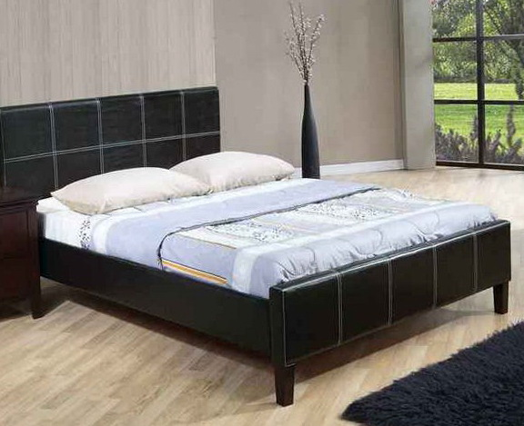 Queen Platform Bed Frame Cheap