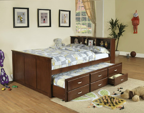 Queen Size Trundle Bed Ikea