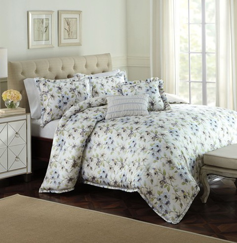 Raymond Waites Bedding Sets
