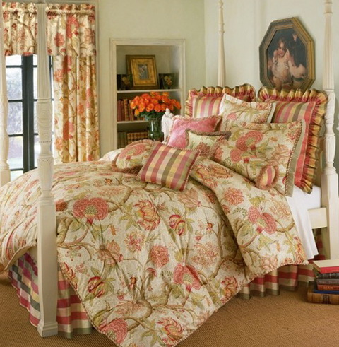 Rose Tree Bedding Discontinued