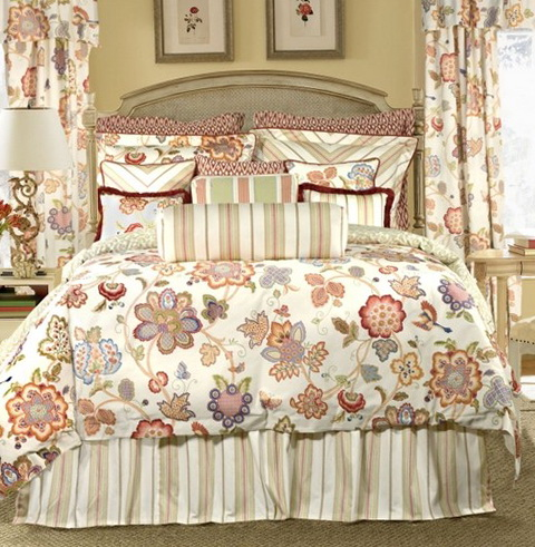 Rose Tree Bedding Miramar