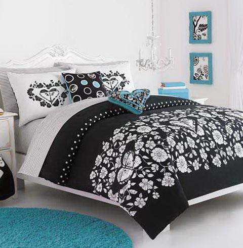 Roxy Queen Bedding Sets