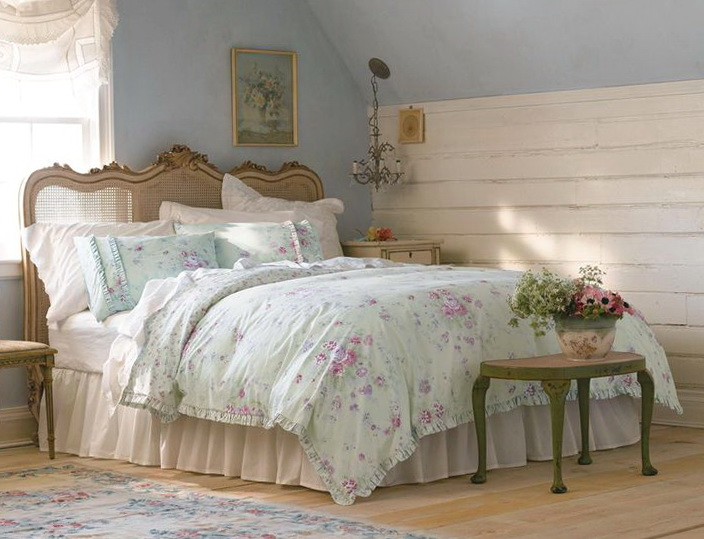 Shabby Chic Bedding Target