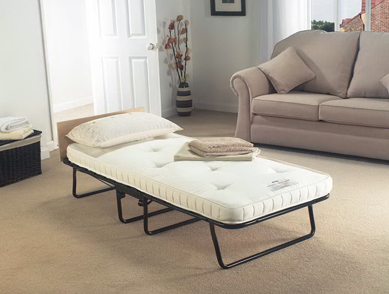 Single Fold Away Bed