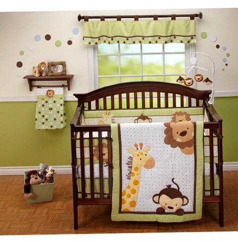 Target Baby Bedding For Boys