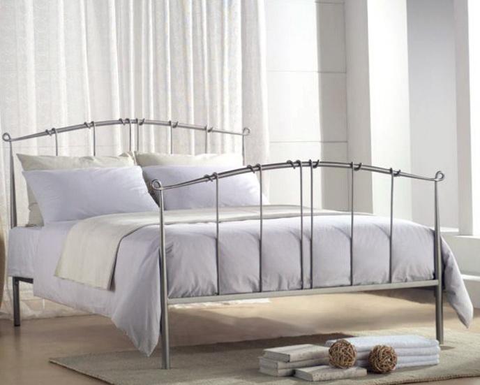 Target Bed Frames Metal