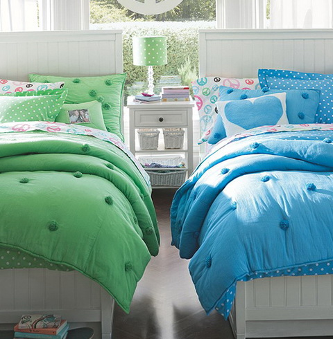 Teen Bedding For Girls