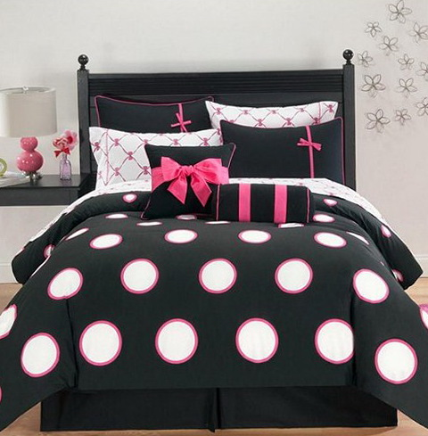 Teen Girl Bedding