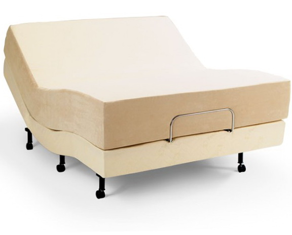 Tempur Pedic Bed Frame