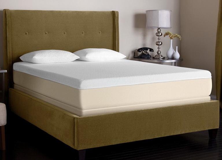 Tempur Pedic Bed Pad