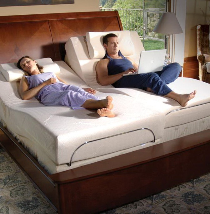 Tempurpedic Adjustable Bed Frame