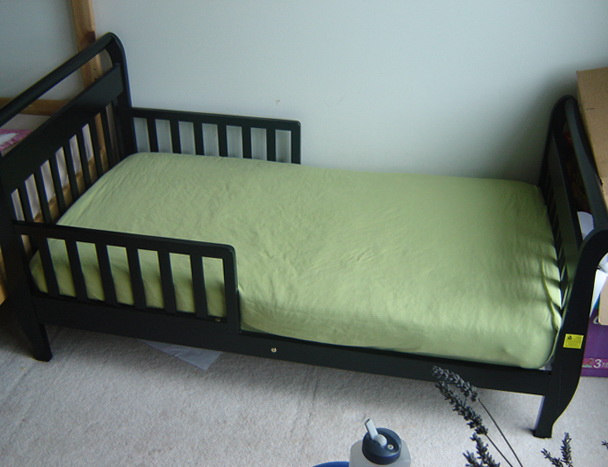 Toddler Bed Mattress Vs Crib Mattress