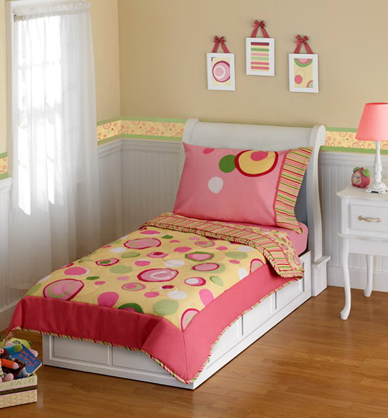 Toddler Bed Sheet Sets