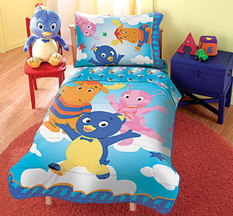 Toddler Bed Sheets Sets