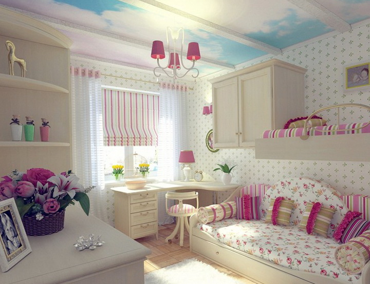 Toddler Beds For Girls Ikea