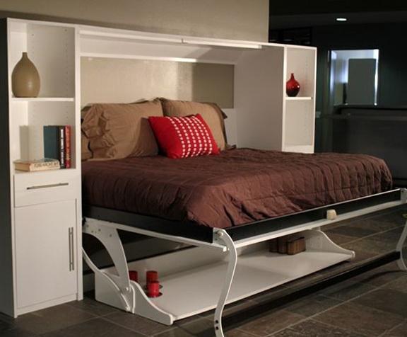 Toddler Murphy Bed Kit