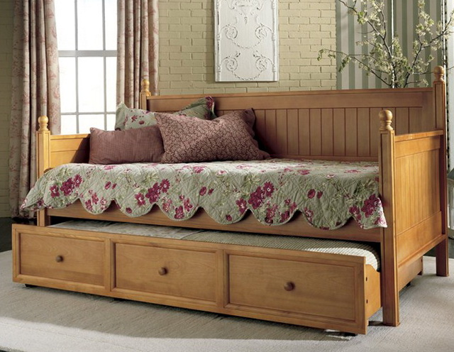 Trundle Bed Frame Ikea
