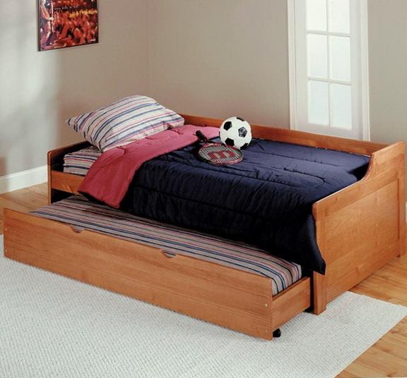 Trundle Bed Ikea Children