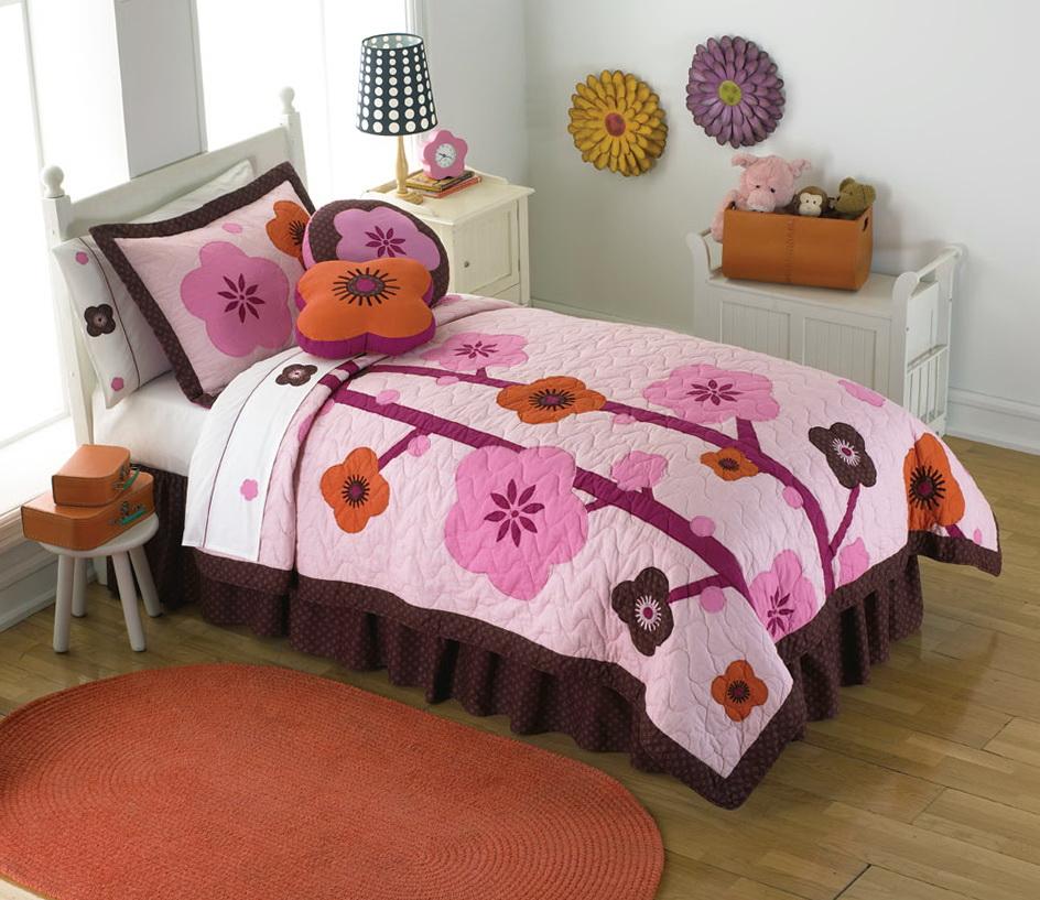 Tween Girls Bedding Sets