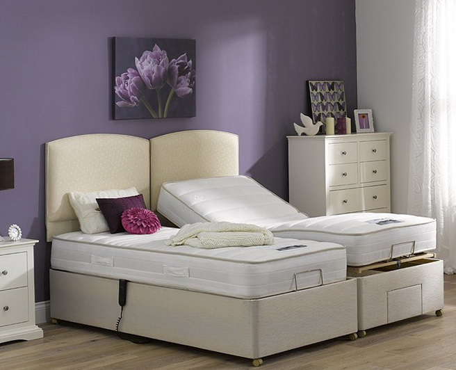 Twin Bed Frame Design