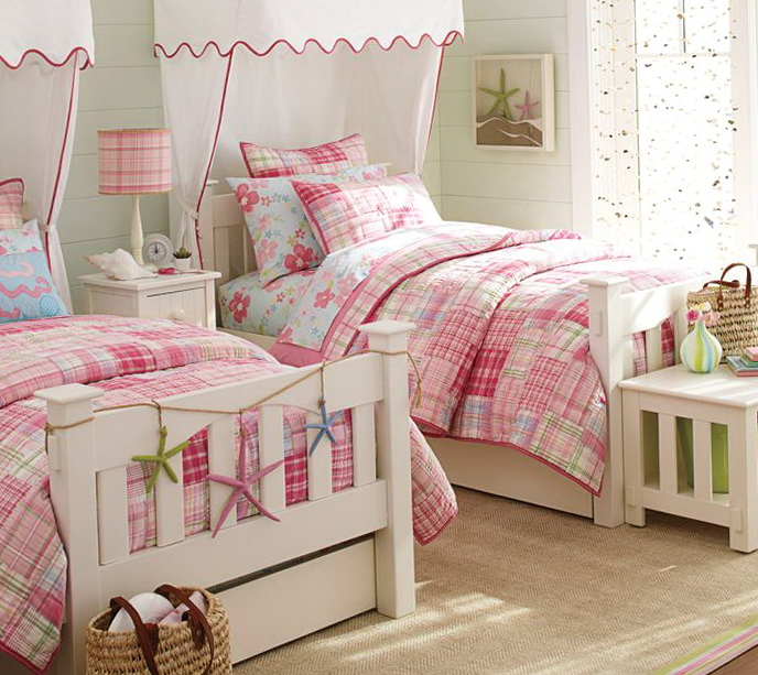 Twin Bedding For Girls