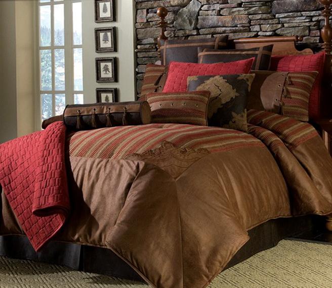 White Bed Comforter Sets