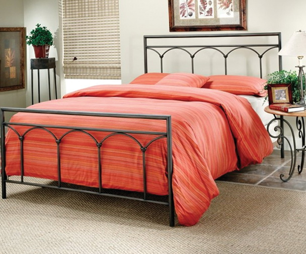 Wood Queen Bed Frames