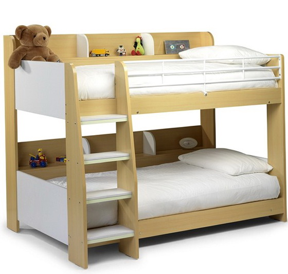 Wooden Bunk Beds Uk