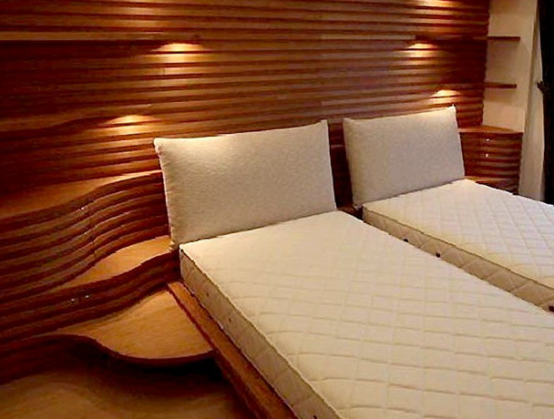 Wooden Headboards For Beds