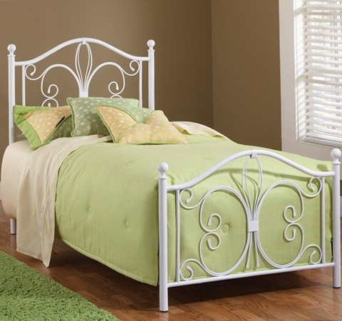 Wrought Iron Bed Ikea
