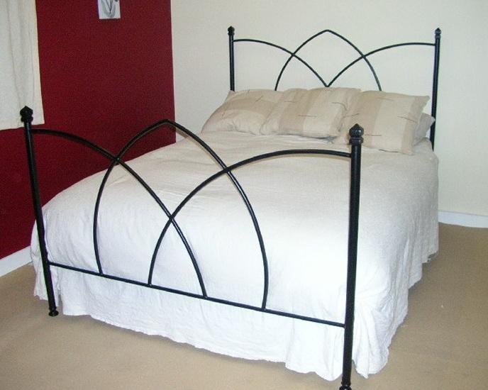 Wrought Iron Beds Uk