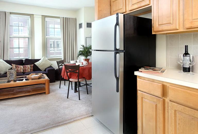 2 Bedroom Apartments Boston