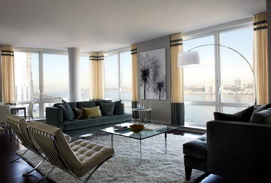 3 Bedroom Apartments Nyc