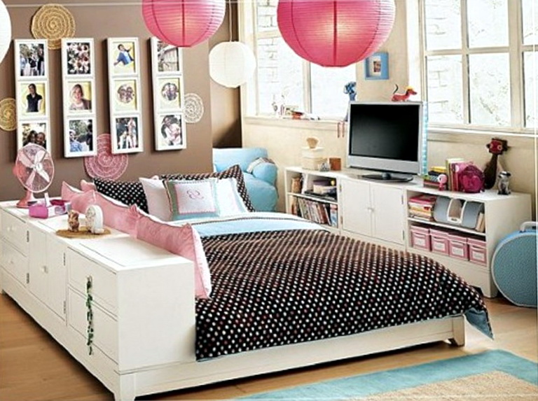 Amazing Teenage Girl Bedrooms Tumblr