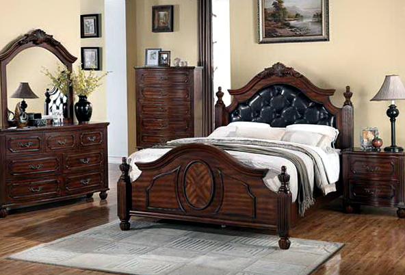 Antique Bedroom Furniture Value