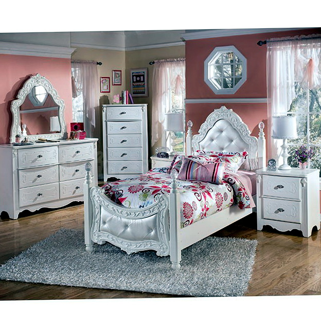 Ashley Furniture Bedroom Sets For Girls1