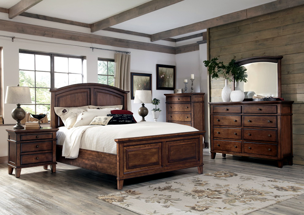 Ashley Furniture Bedroom Sets Porter