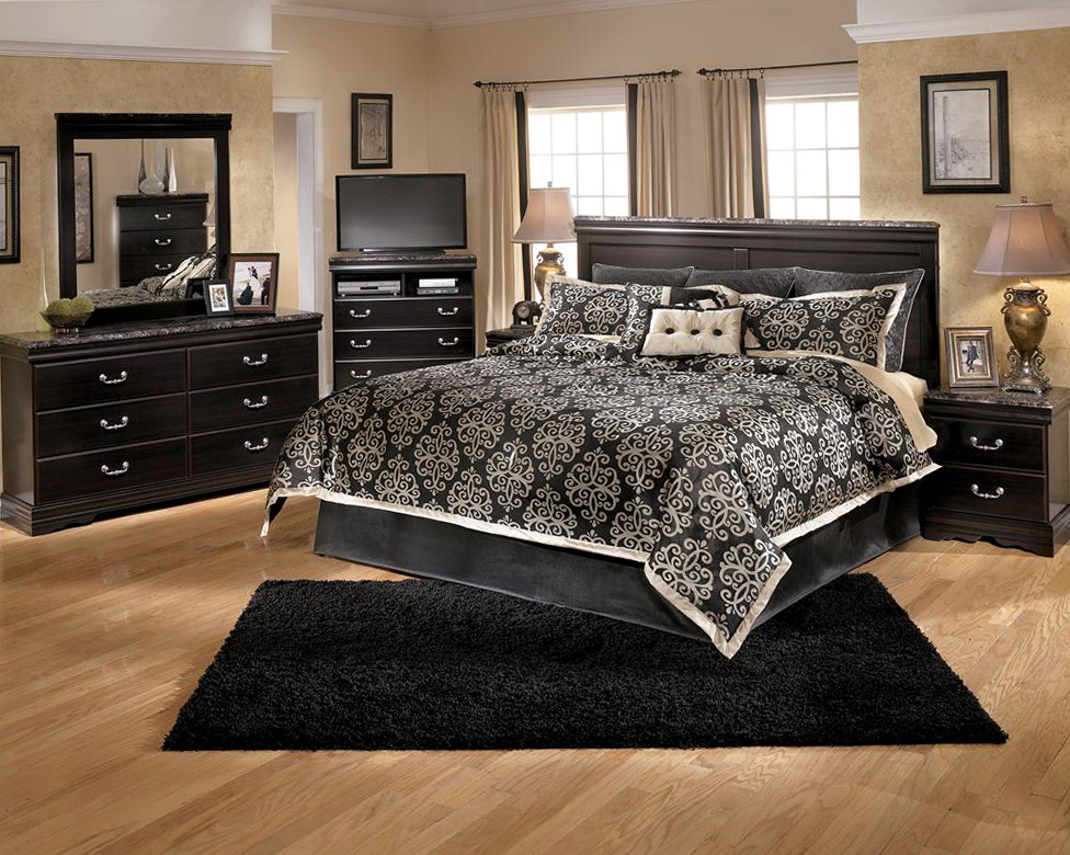 Ashley Furniture Girl Bedroom Sets